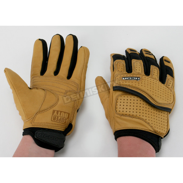 Icon Super-Duty Gloves - 3301-1360