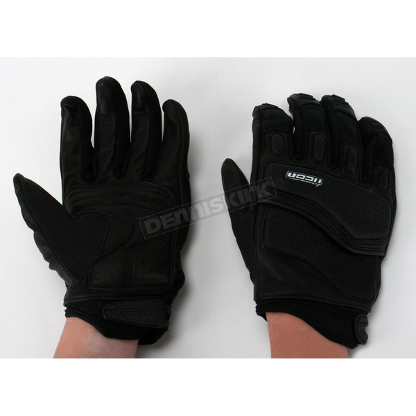 Icon Super-Duty Gloves - 3301-1346