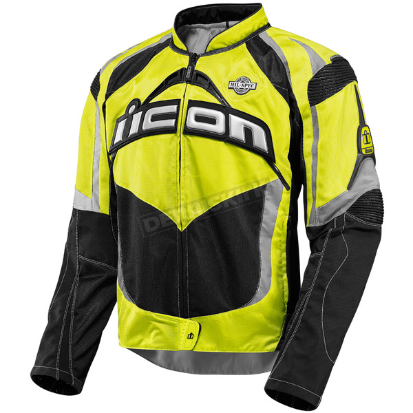 Icon Contra Mil-Spec Jacket - 2820-1843