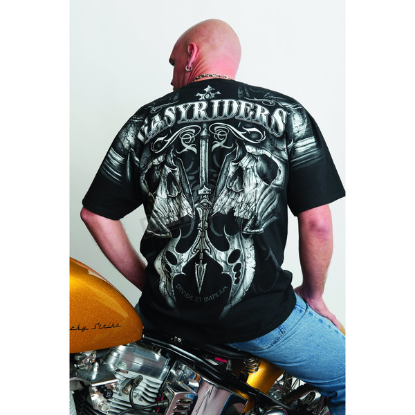 Easyriders Roadware Battle Axe T-Shirt - 4188L