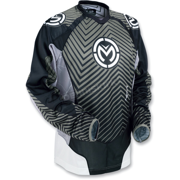 Moose Stealth XCR Jersey - 29102080