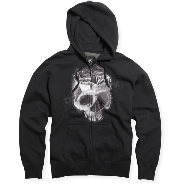 Fox Genetic Zip Hoody - 45193-001-M
