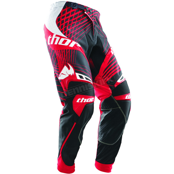 Thor Red Core Refractor Pants - 2901-3340