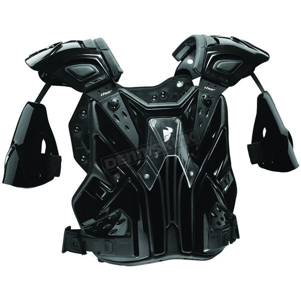 Thor Black Force Roost Deflector - 27010534