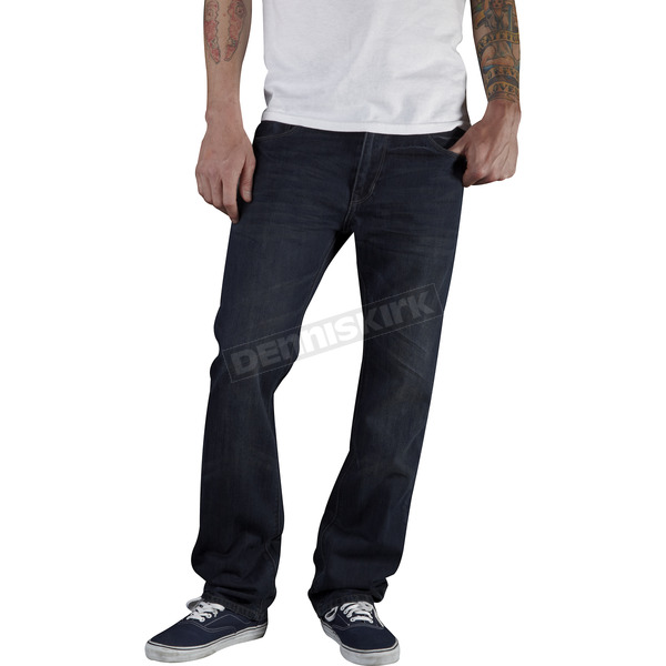 Fox Blue Napalm Throttle Jeans - 43029-257