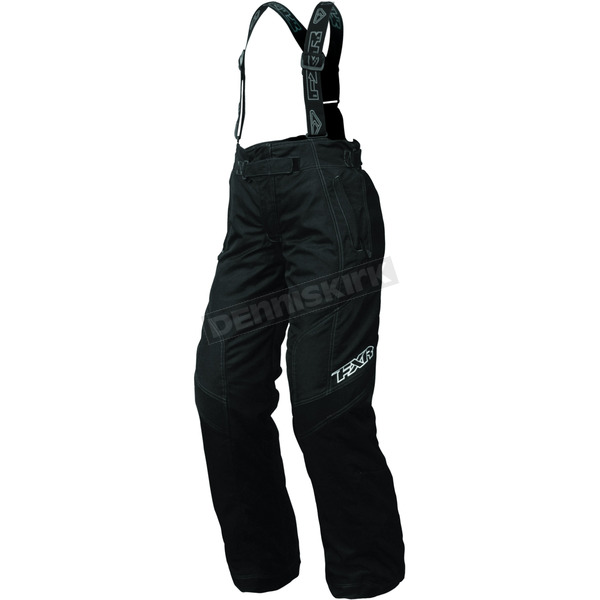 FXR Racing Womens Blizzard Pants - 2301.10020