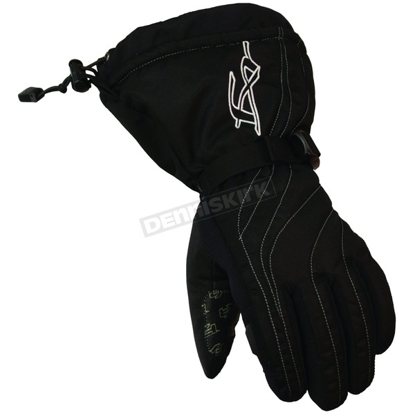 FXR Racing Womens Tempt Gloves - 2806