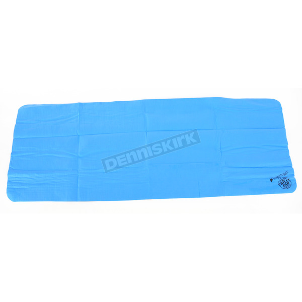 Frogg Toggs Sky Blue Chilly Pad Cooling Towel - CP100-02