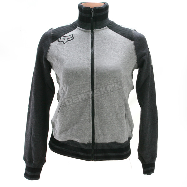 Fox Womens Stud Track Jacket - 01852-185