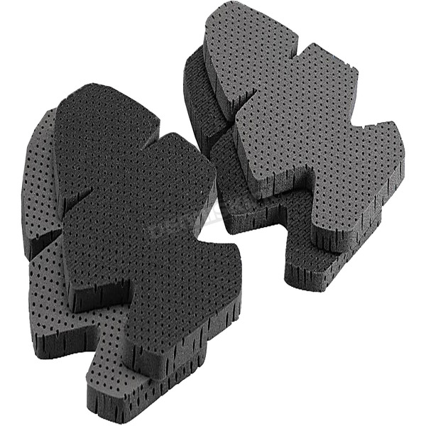 Firstgear Temperfoam Elbow/Shoulder Pads/Knee Pads - 51-0220