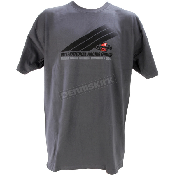 Pro Circuit Works One Slope T-Shirt  - PC13104-0320