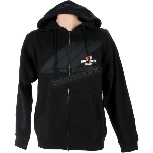 Pro Circuit Works One Triple Threat Hoody - PC13501-0250