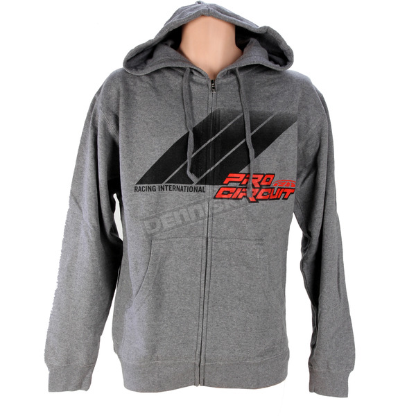Pro Circuit Mountain Hoody - PC13502-0310