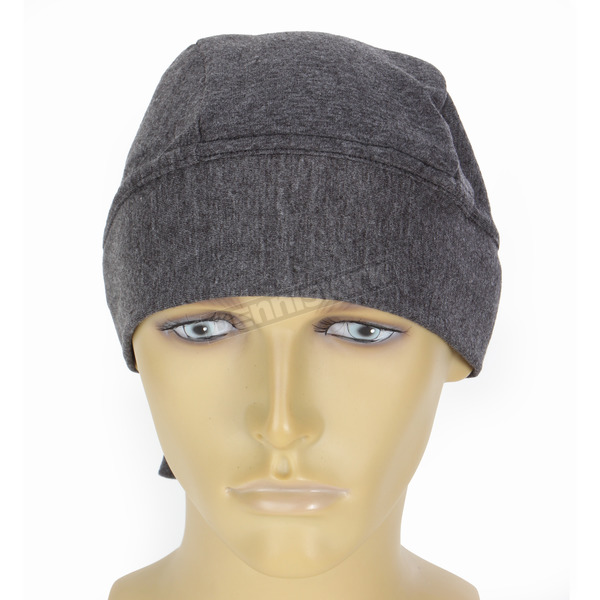 Schampa Dark Gray Stretch Z-Wrap - BNDNA003-02