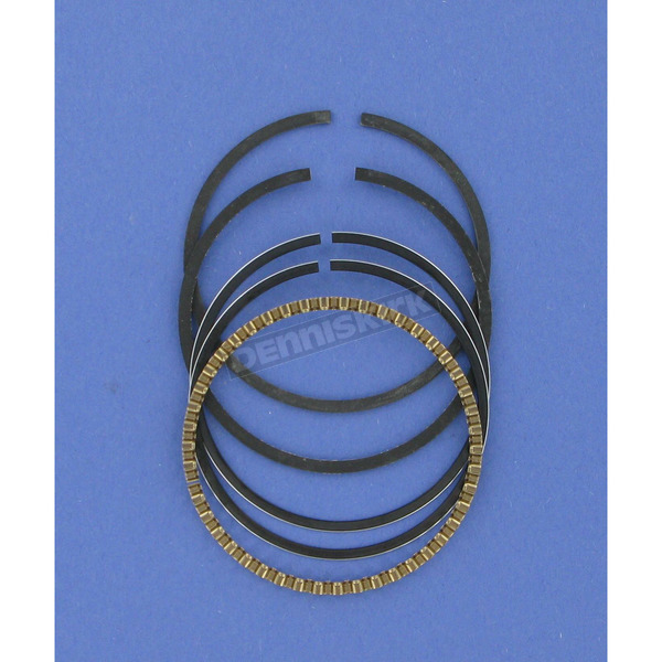 Wiseco Piston Rings - 3.487 in. Bore - 3487X
