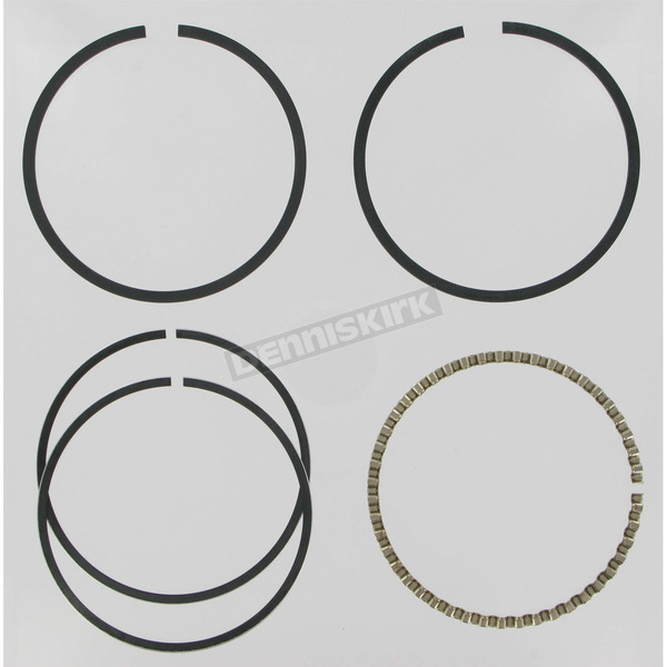 Wiseco Piston Rings - 3.498 in. Bore - 3497X