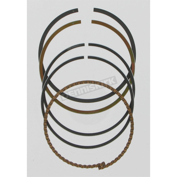 Wiseco Piston Rings - 3.538 in. Bore - 3537X