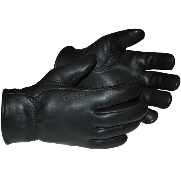 Churchill Maverick Classic Waterproof Gloves - CTW-BLK-L
