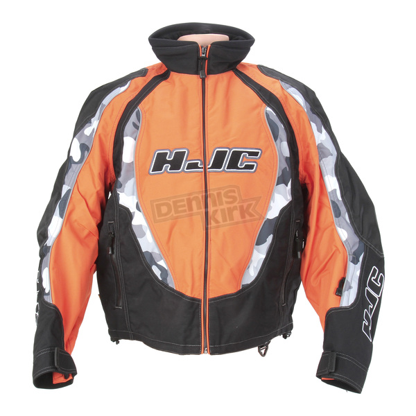 HJC Sector Jacket - 918-074
