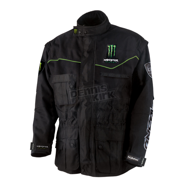 O'Neal Monster Long Replica Jacket - 1177