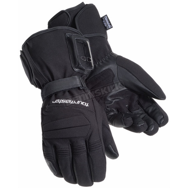 Tour Master Synergy Electrically Heated Textile Gloves - 8430-0105-05