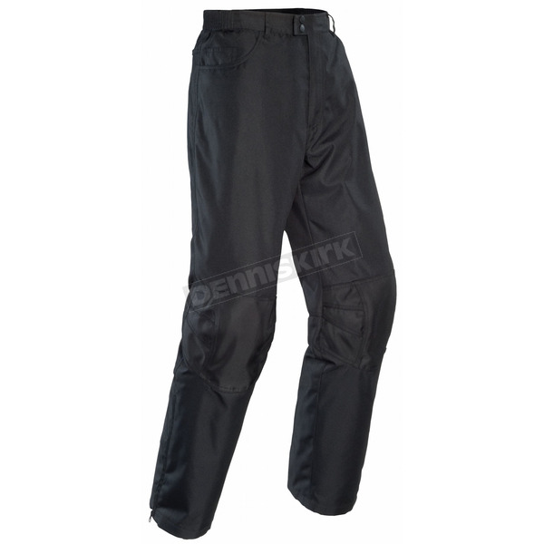 Tour Master Quest Black Pants - 8730-0205-05