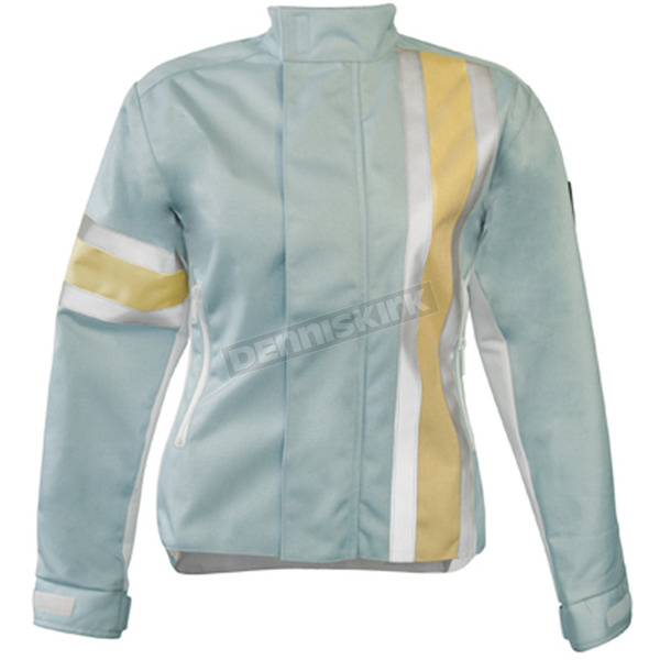 Corazzo Womens 5.0 Scooter Jacket - 161661110