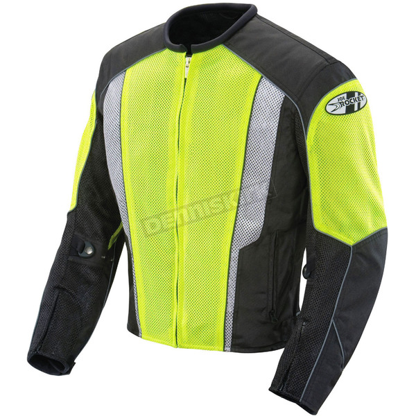 Joe Rocket Phoenix 5.0 High Visibility Jacket - 851-4606