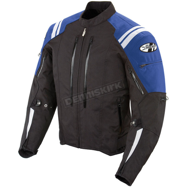 Joe Rocket Atomic 4.0 Jacket - 1051-5206