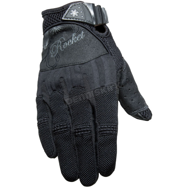 Joe Rocket Women's Heartbreaker Gloves - 766-2002