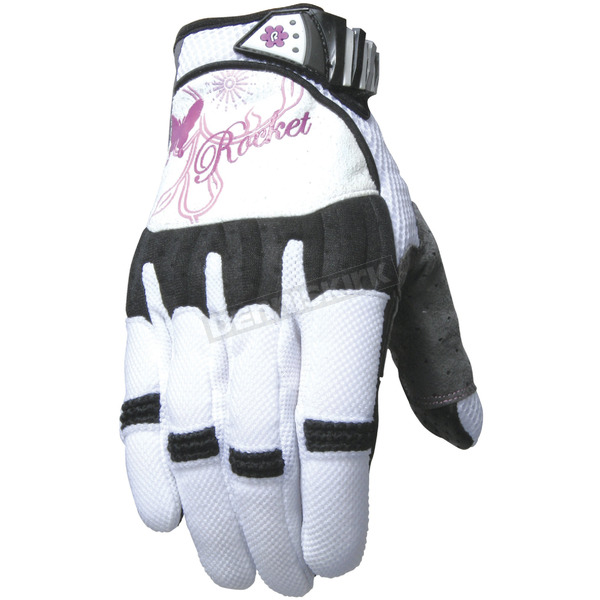 Joe Rocket Womens Heartbreaker Gloves - 766-2205