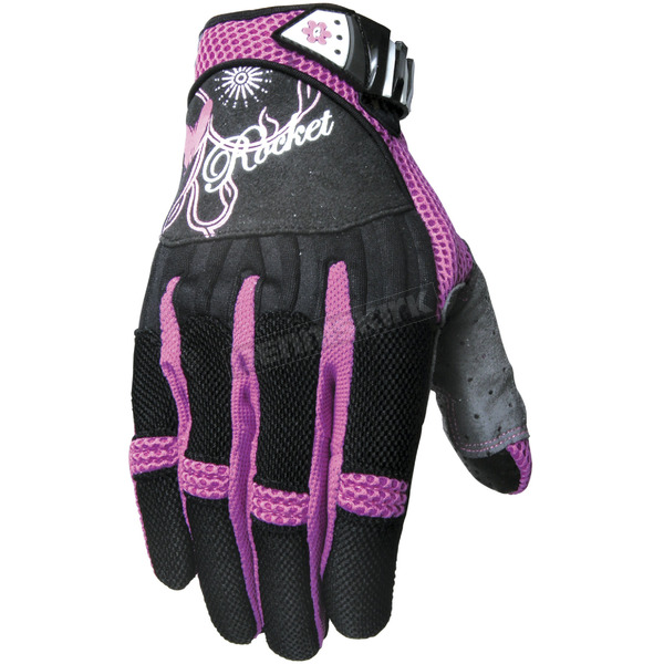 Joe Rocket Womens Heartbreaker Gloves - 766-2902