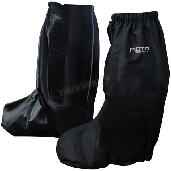 MotoCentric MotoTrek Boot Covers - 8603-001