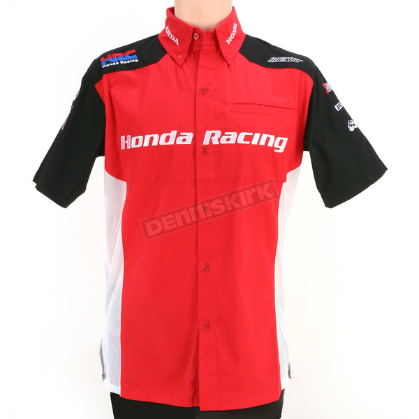 Joe Rocket Honda Staff Shirt - 08600102S