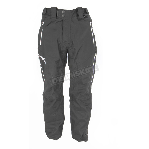 HMK Black Peak 2 Pants - HM7PPEA2BXXL