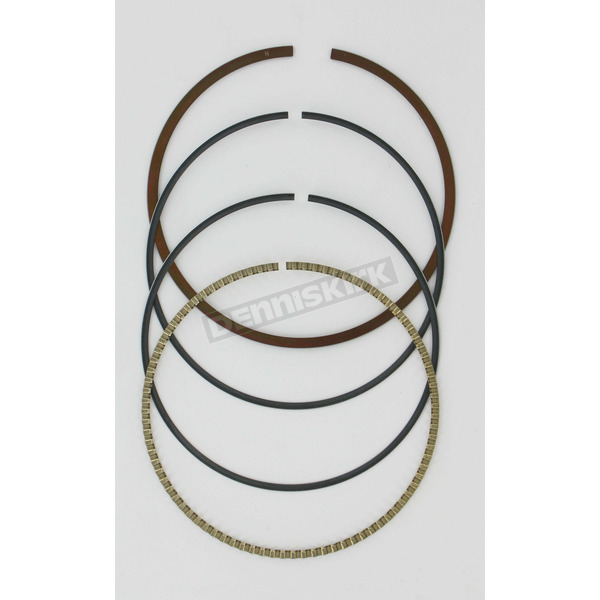 Wiseco Piston Rings - 92mm Bore - 3622XC