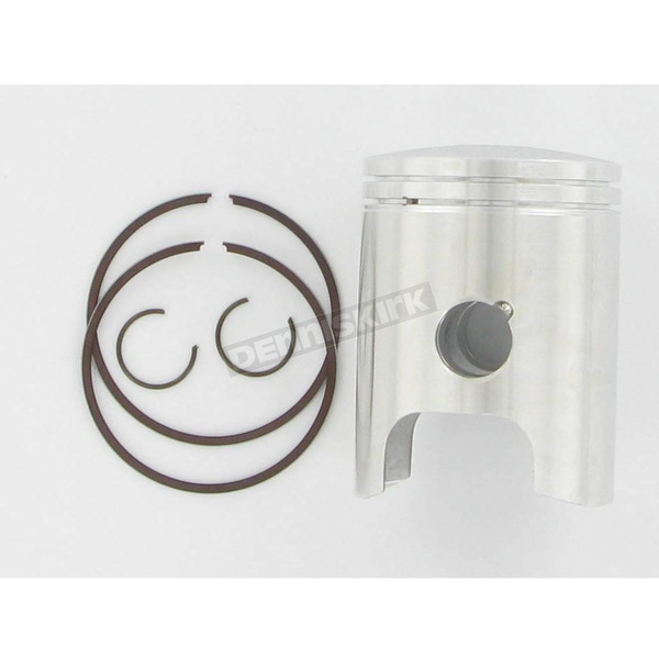 Wiseco High-Performance Piston Assembly - 50mm Bore - 369M05000