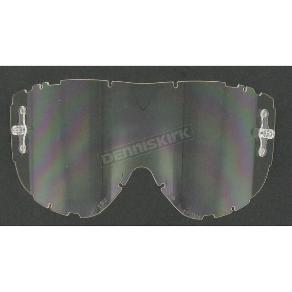 Smith Clear Single Lens for Smith Goggles - PS1C