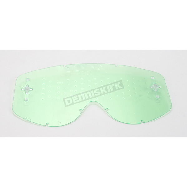 Scott Anti-Stick Anti-Fog Coated Works Clear Single Lens for Scott Goggles - 206710-150