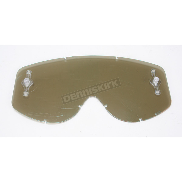 Scott Rose WORKS Single Lens for 80s and Recoil Series Goggles  - 206710-108