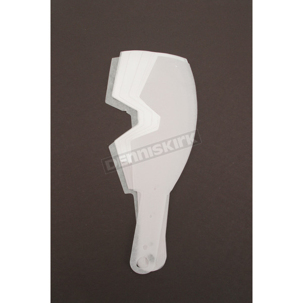 Moose Tear-Offs for Fox Goggles - 2602-0272