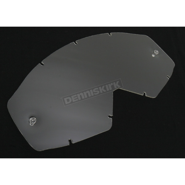 Moose Clear Replacement Lens for Oakley Proven Goggles - 2602-0342