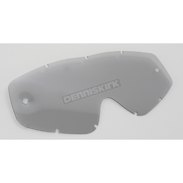 Moose Smoke Replacement Lens for X Brand Goggles - 2602-0349