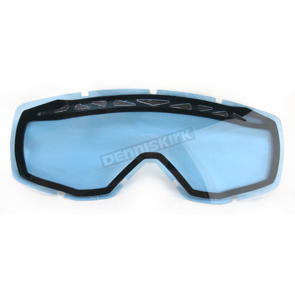 Scott Blue ACS Thermal Double Lens for Hustle, Split and Tyrant Series Goggles - 219704-107