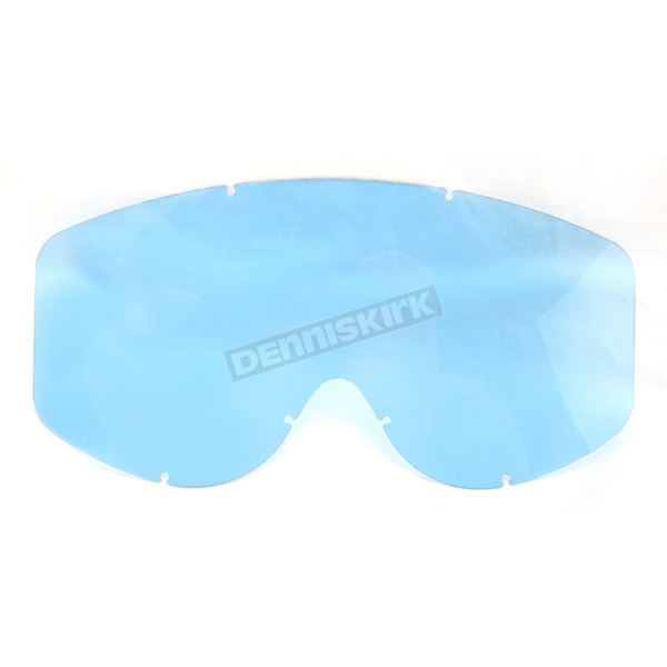 Scott Blue Standard Single Lens for 80s and Recoil Series Goggles  - 206680-107
