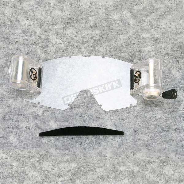 Moose Roll-Off System for Fox Main Goggles - 2602-0455
