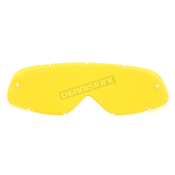 Moose Yellow Tint Replacement Lens for Oakley O Goggles - 2602-0533
