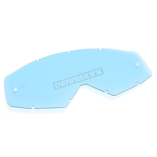 Moose Blue Tint Replacement Lens for Oakley Proven Goggles - 2602-0538