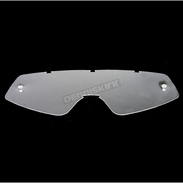 Clear Fly Anti-Fog Replacement Lens - 2602-0565