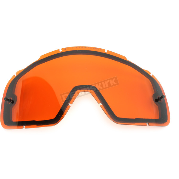 Orange Dual Replacement Lens for Air Space Goggles - 09953-902-OS
